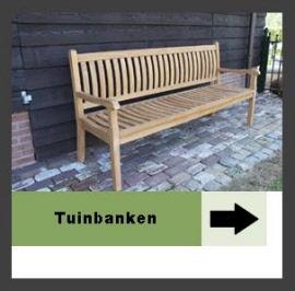 Tuinmeubelen vind u bij luxeoutdoor.nl