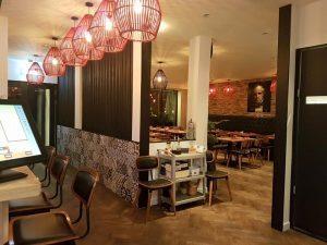 Italiaans restaurant Aalsmeer