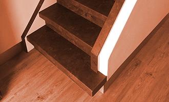 Onze trap renoveren in Tilburg