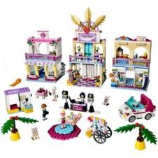 Bakkerij Lego Friends