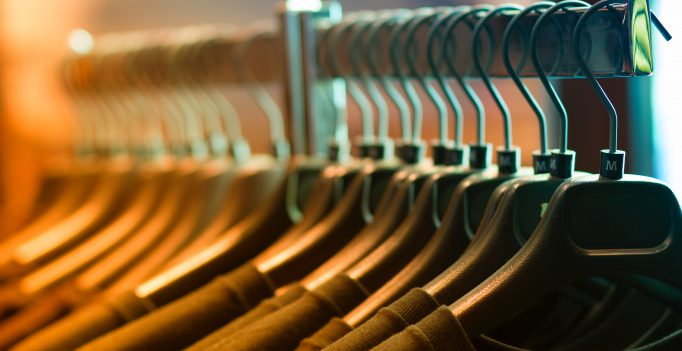 Bedrijfskleding bedrukken