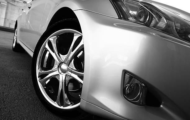 Audi navigatiesysteem