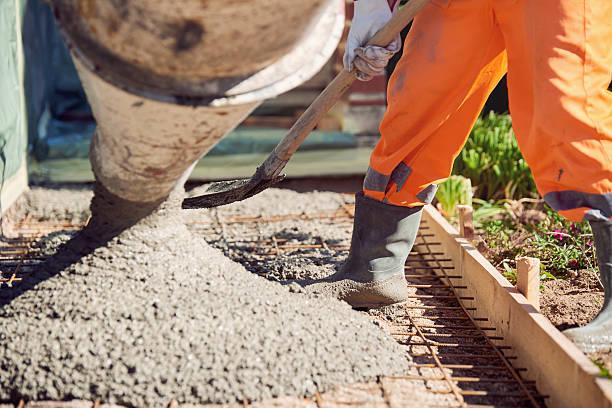 beton waterdicht maken