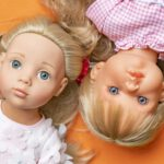 Poppenkleren online kopen voor je kind